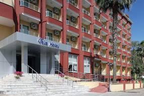 Горящие туры в отель Vela Hotel Icmeler 3*, Мармарис,