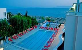 Горящие туры в отель Dogan Beach Resort 3*, Кушадасы, Турция