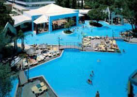 Горящие туры в отель Dionysos 4*, о. Родос, Сингапур