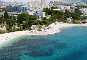 Горящие туры в отель Radisson Blu Resort Split 4*, Сплит, Хорватия