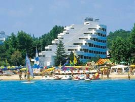 Горящие туры в отель Dorostor 3*, Албена, Болгария