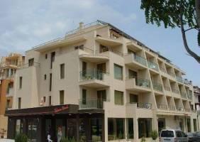 Горящие туры в отель Tabanov Beach 3*, Созополь, Филиппины