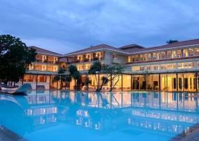 Горящие туры в отель Экскурсия 5 Дней (Superior) + Heritance 5*, Ахунгалла, Шри Ланка