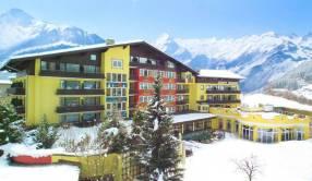 Горящие туры в отель Hotel Latini 4*,  Австрия