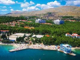Горящие туры в отель Medena Hotel 3*, Трогир, Хорватия