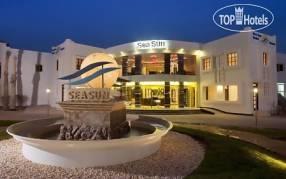 Горящие туры в отель Sea Sun Dahab 4*, Дахаб,