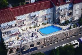 Горящие туры в отель Komodor Hotel 3*, Дубровник, Хорватия