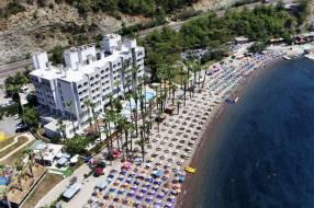 Горящие туры в отель Fantasia Marmaris (ex. Laguna) 4*, Мармарис,