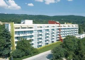 Горящие туры в отель Excelsior Golden Sands 3*, Золотые Пески, Болгария