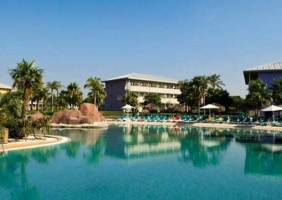 Горящие туры в отель Caribe Resort 4*, Коста Даурада,
