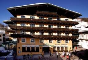 Горящие туры в отель Aktivhotel Neuhaus 4*, Заальбах, Австрия