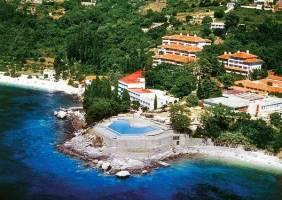 Горящие туры в отель Orphee Hotel 3*, Плат, Хорватия