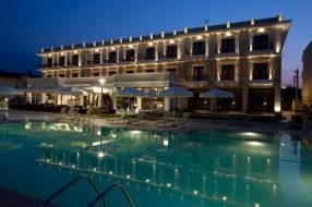 Горящие туры в отель Danai Hotel & Spa 4*, Пиерия, Сингапур