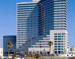 Горящие туры в отель David Intercontinental 5*, Тель Авив, Израиль