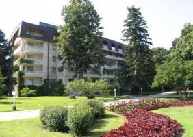 Горящие туры в отель Lotos Riviera 4*, Ривьера, Болгария