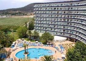 Горящие туры в отель Atlantic Park 4*, Майорка, Испания