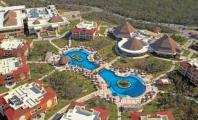 Горящие туры в отель Gran Bahia Principe Coba 5*, Ривьера-Майа,