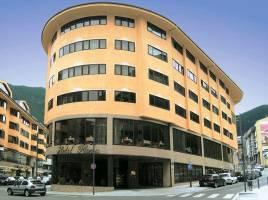 Горящие туры в отель Plaza Andorra La Vella 5*,