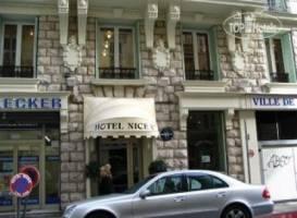 Горящие туры в отель Nicea 3*, Ницца, Франция