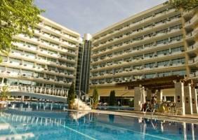 Горящие туры в отель Oasis 3*, Албена, Филиппины