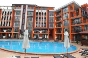 Горящие туры в отель Festa Via Pontica 5*, Поморье, Болгария