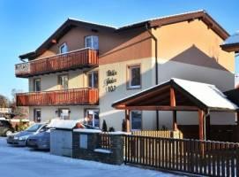 Горящие туры в отель Depandance Julia 3*, Татранска Ломница, Словакия