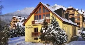 Горящие туры в отель Depandance Magnolia 3*, Татранска Ломница, Словакия