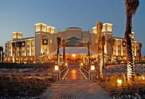 Горящие туры в отель Anantara Desert Islands Resort & SPA 5*, Абу Даби, ОАЭ 5*,