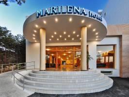 Горящие туры в отель Marilena Hotel 3*, о. Крит, Греция