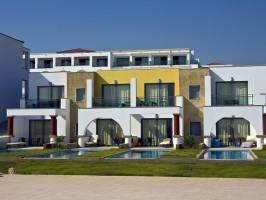 Горящие туры в отель Kresten Royal Villas 5*, о. Родос, Греция