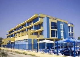Горящие туры в отель Royal Beach Sozopol   Филиппины