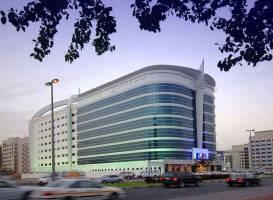 Горящие туры в отель Grand Excelsior - Bur Dubai (ex. Dhow Palace Hotel) 4*, Дубаи,