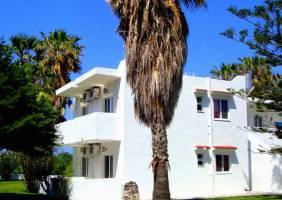 Горящие туры в отель Diamond Hotel 3*, Тасос, Греция