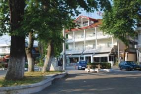 Горящие туры в отель Dias 4*, Греция, о. Крит – Агиос Николаос 3*,