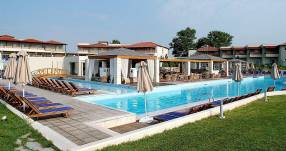 Горящие туры в отель Dion Hotel 2*, Пиерия, Греция
