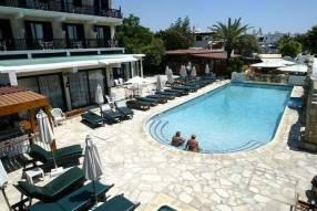 Горящие туры в отель Dionysos Central 3*, Пафос, Кипр