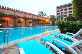 Горящие туры в отель Diwane Hotel & Spa 4*, Марракеш, Марокко