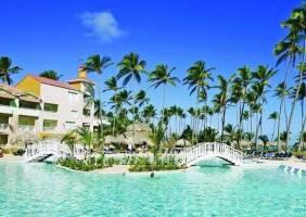 Горящие туры в отель Grand Palladium Palace Resort Spa & Casino 5*, Пунта Кана, Доминикана