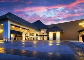 Горящие туры в отель Hard Rock Hotel & Casino (Ex.Moon Palace) 5*, Пунта Кана, Доминикана