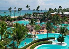 Горящие туры в отель Iberostar Dominicana Hotel 4*, Пунта Кана, Доминикана