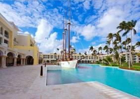 Горящие туры в отель Iberostar Grand Hotel Bavaro 5*, Пунта Кана, Доминикана