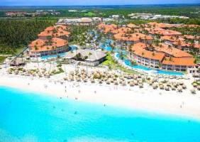 Горящие туры в отель Majestic Elegance Punta Cana 5*, Пунта Кана, Доминикана