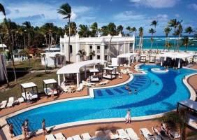 Горящие туры в отель Riu Palace Bavaro 5*, Пунта Кана, Доминикана