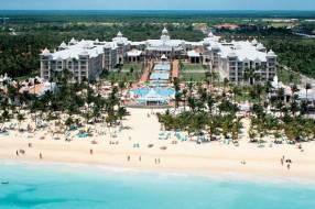 Горящие туры в отель Riu Palace Punta Cana 5*, Пунта Кана, Доминикана