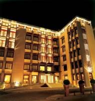 Горящие туры в отель Domotel Les Lazaristes Hotel 5*, Салоники,