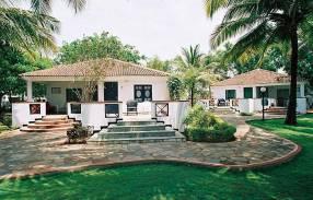 Горящие туры в отель Dona Sylvia Beach Resort 4*, ГОА южный,