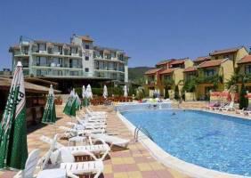 Горящие туры в отель Yalta Sunny Beach 3*, Солнечный Берег,