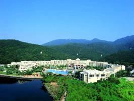 Горящие туры в отель Cactus Resort 4*, Санья, Китай