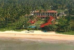 Горящие туры в отель Weligama Bay Marriott Resort & Spa 4*,