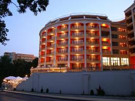 Горящие туры в отель Central Golden Sands 4*, Золотые Пески,